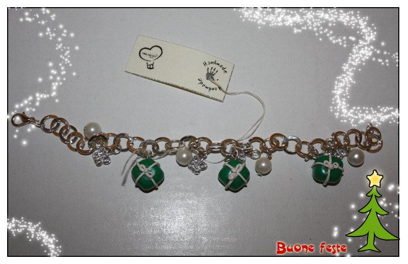 Bracciale pacchetti Tiffany
