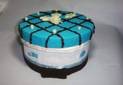 Torta Porta Buste