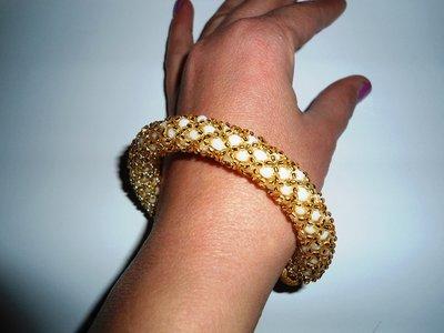 bracciale white gold