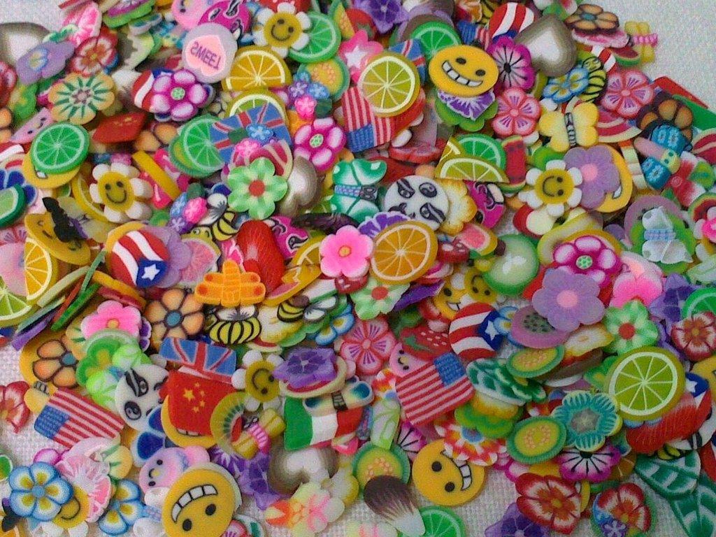 Plastica termoretraibile hobby