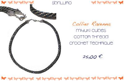 Collier Ravenna