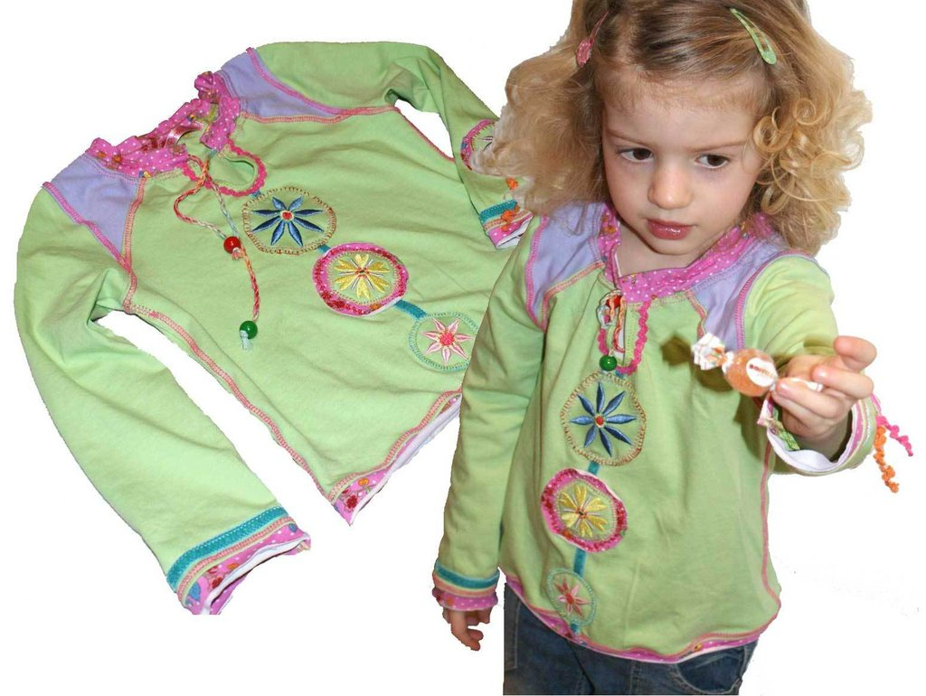 Shirt Melissa 3-4 anni