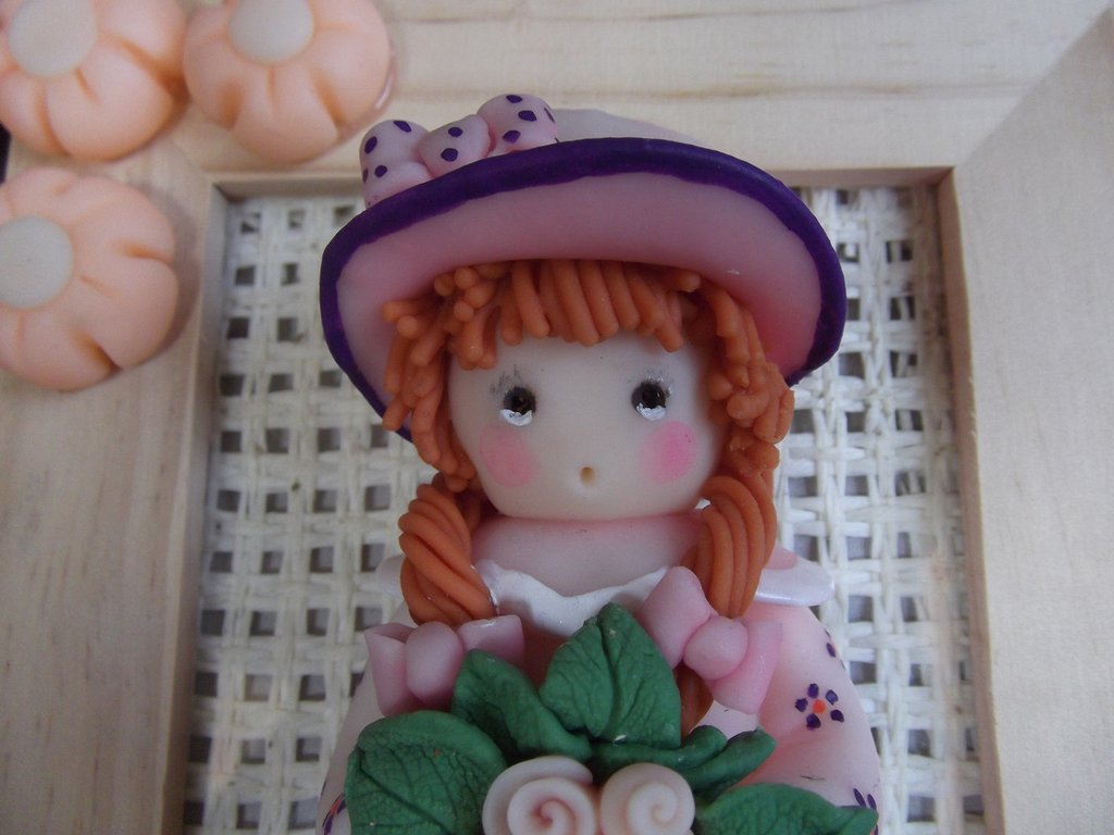 Bambola Holly Hobbie