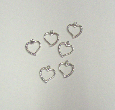 "Charm ""Cuore"""