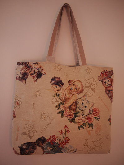 Borsa Gobelin - Gobelin Bag