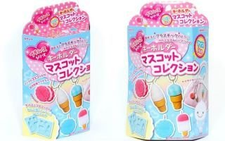 kit fuwa fuwa charms gelati