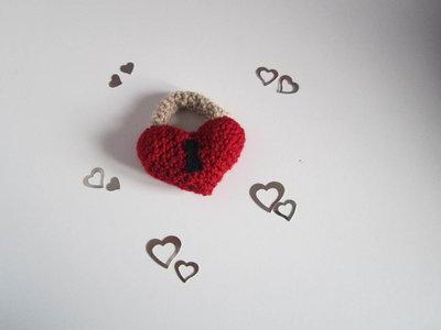 Lucchetto cuore