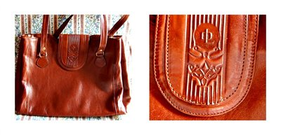 Borsa Vintage '70 - The Bag 70s