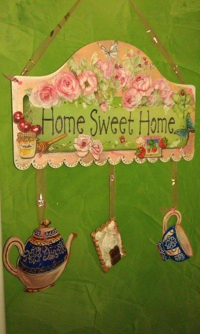 oggetto decorativo per cucina
