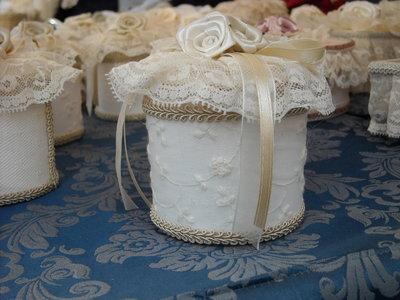 scatola porta cotton fiok