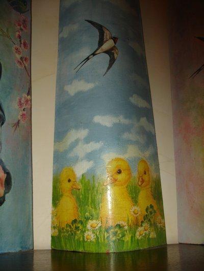 Coppi decorativi