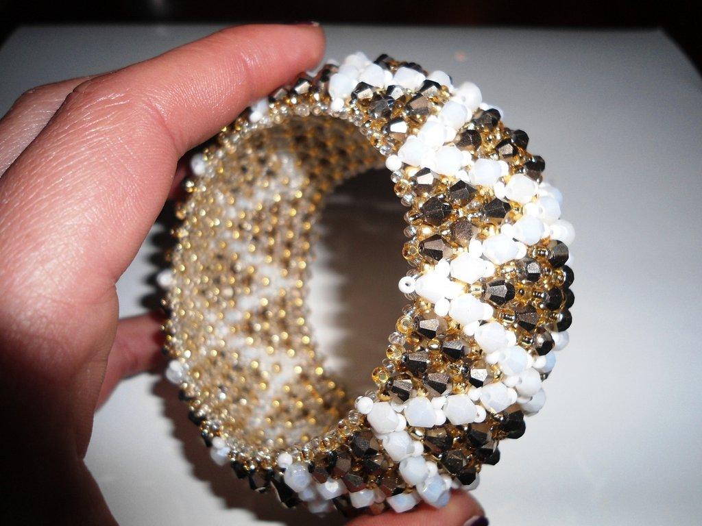 bracciale gold