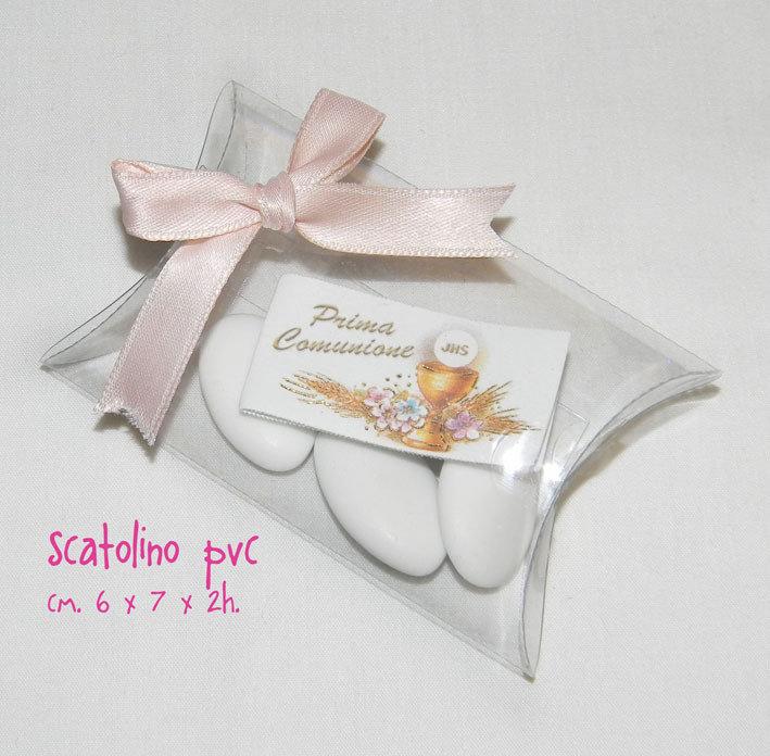 Scatoline PVC - 10 pz.