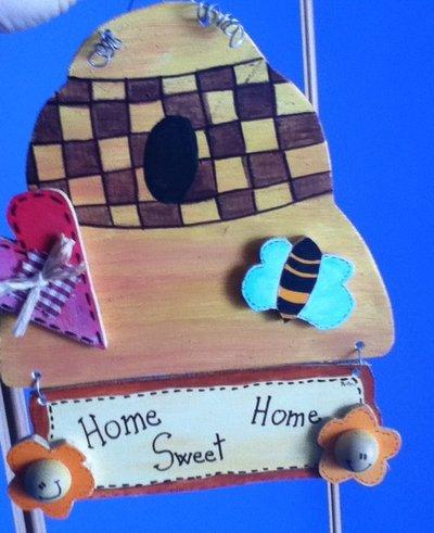targa home sweet home