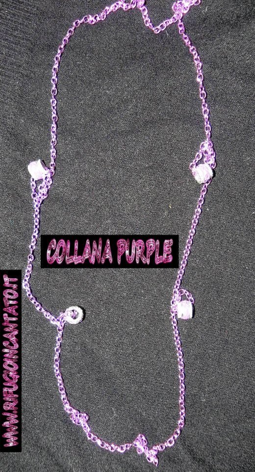 collana purple