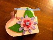 Sacchetti carta per bomboniere, Pasqua, compleanno