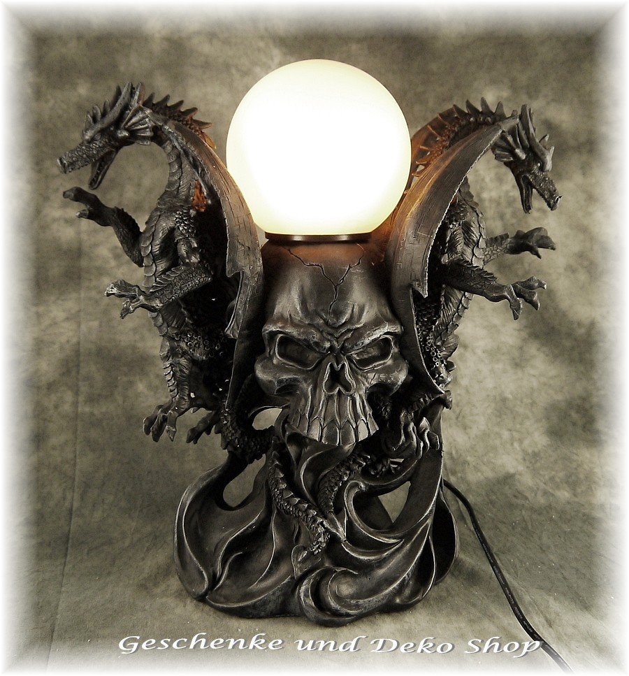lampada draghi