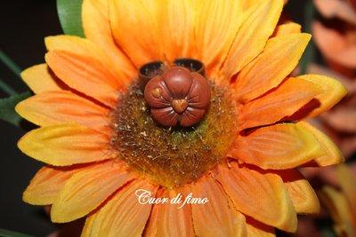 anello fiore