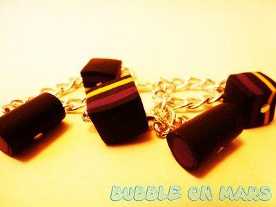 Crazy Liquorice Bracelet