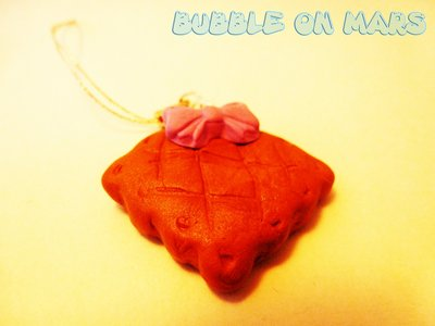 Sweet Cookie Charm Mobile