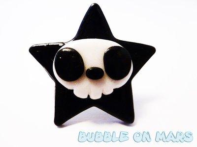 Toki Star Ring
