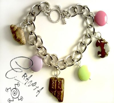 "bracciale ""sweet creations 2"""