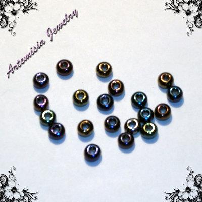 Perline multicolor