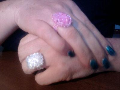 anelli fattia mano