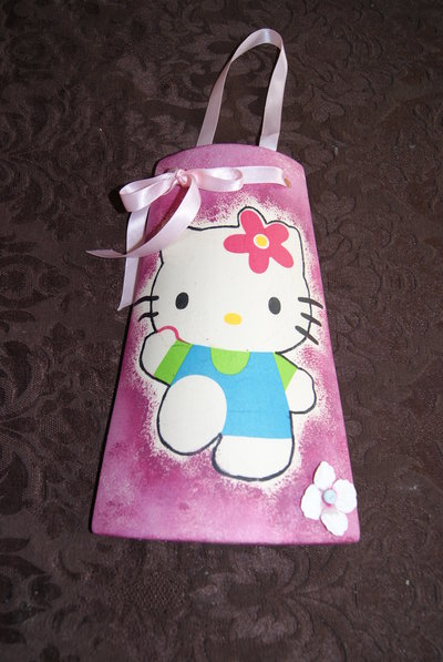 Teja Hello Kitty