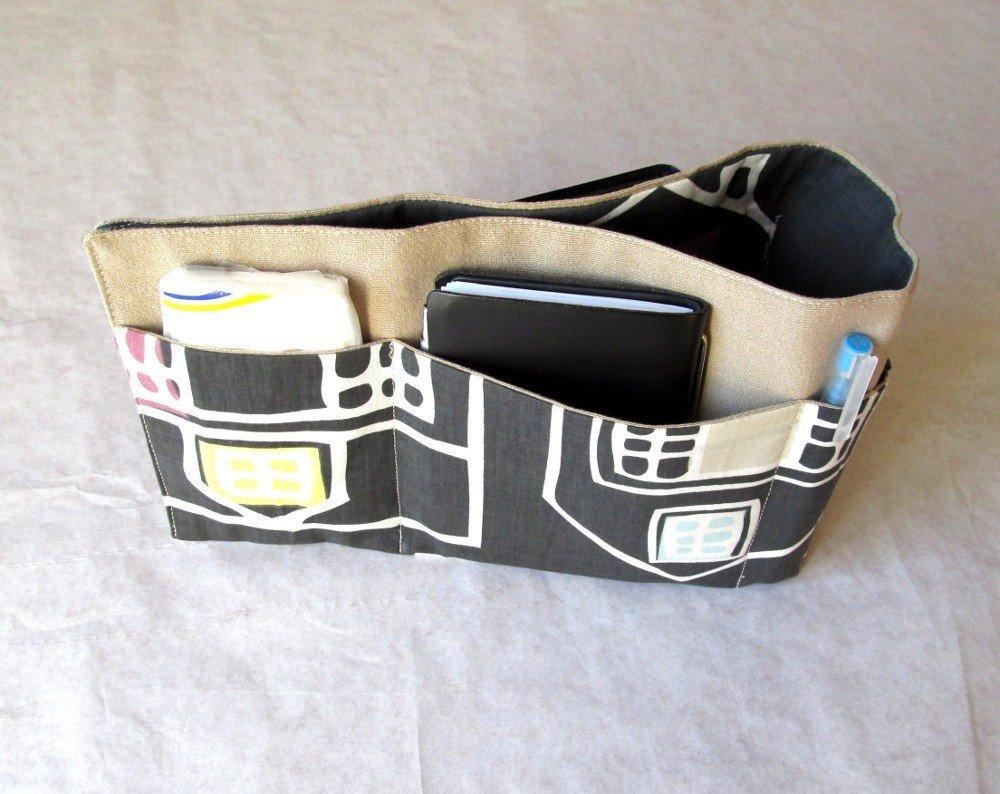 Organizzatore per la borsa
