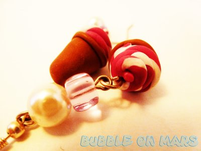 Magic Cups Earrings
