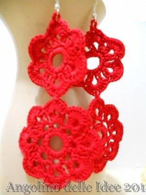 Rouge Fleurs
