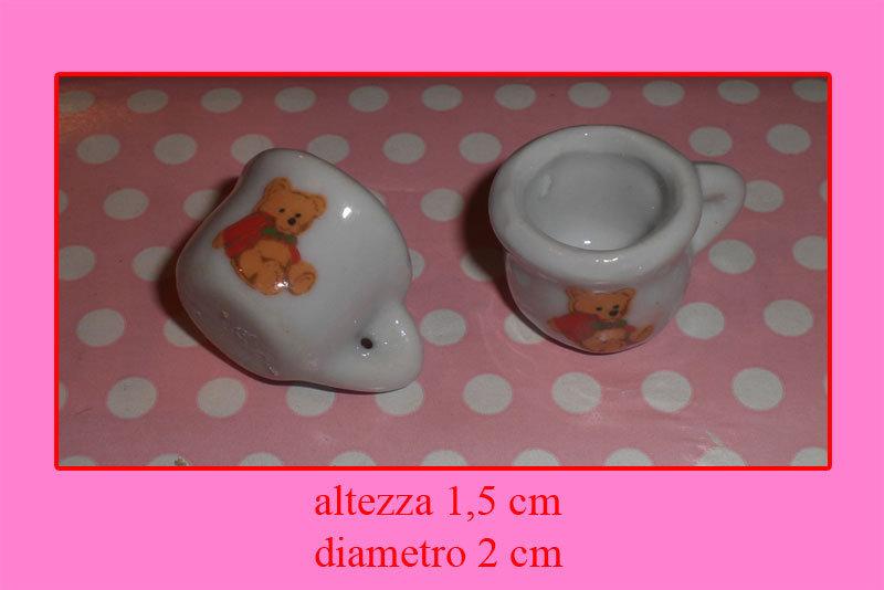 miniature tazzine