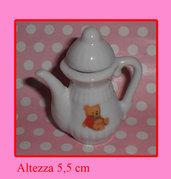 miniature teiere