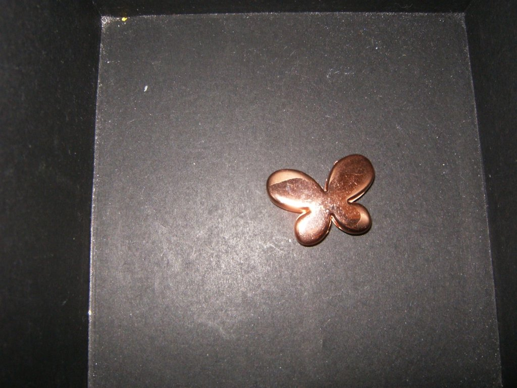 Farfalla Resina CCB