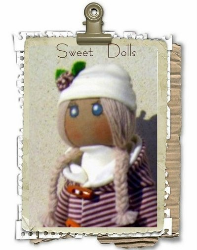 sweet doll :Tania