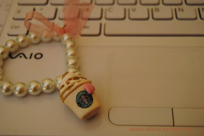 Starbucks In Love - Bracciale
