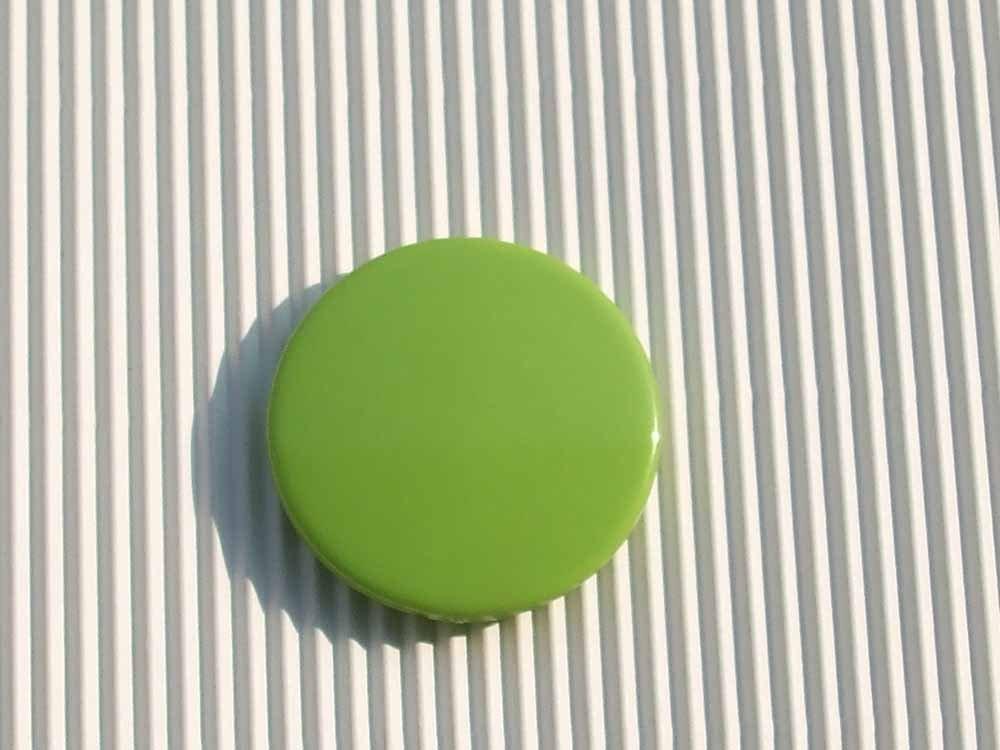 Sconto! 4 dischi verde 40mm + 1 in omaggio chia perle
