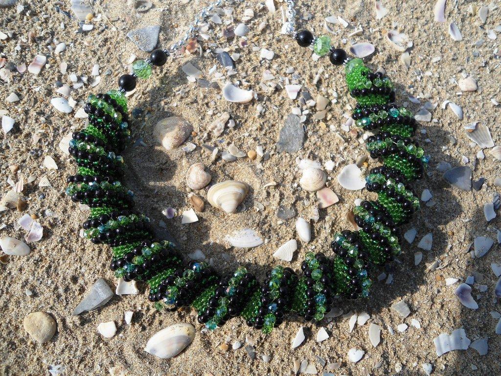 girocollo greendark