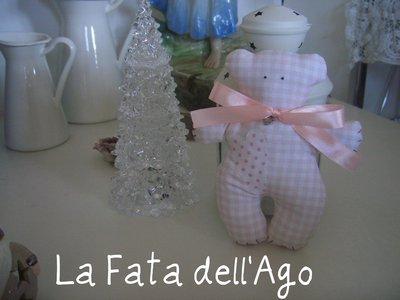 Orsetto TILDA