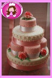 Maestoso cake