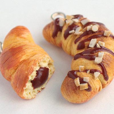 Yin Yang Croissants