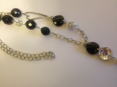 collana twin set swarovsky