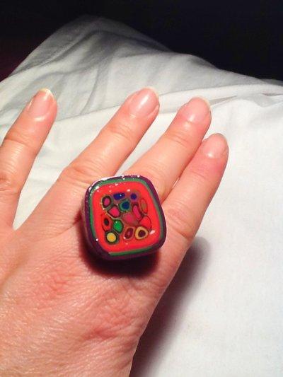 anello psichedelico