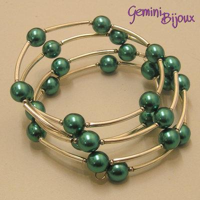 Bracciale Armonico Perle
