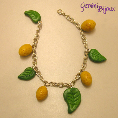 Bracciale Limoni
