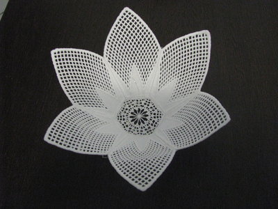 cesto fiore