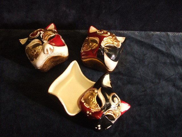 Bomboniera in ceramica