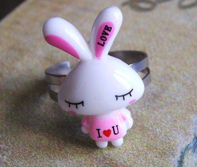 Anello Coniglietto Bunny Kawaii #32