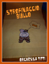 Strofinaccio Bullo